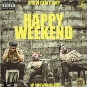 Happy Weekend Song