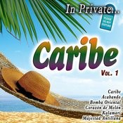 In Private... Caribe, Vol. 1 Songs