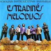 Estradinės Melodijos (Lithuanian Songs) Songs