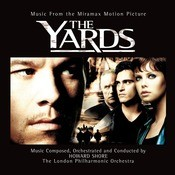 The Yards - Original Motion Picture Soundtrack Songs