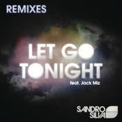 Let Go Tonight (Remixes) Songs