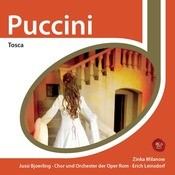 Puccini: Tosca (Highlights) Songs