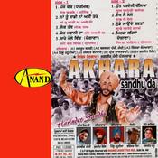Akhada Sandhu Da Songs