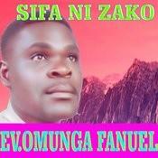 Inua Bwana Song