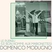 Le Puparu (Le Bon Homme Aux Marionettes) Songs