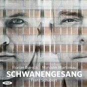Schubert: Schwanengesang Songs