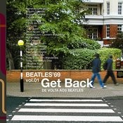 A Tribute To The Beatles '69, Vol. 1: Get Back Songs