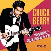 The Complete Chess Singles As & Bs 1955-61 Songs