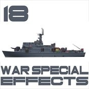 18 War Special Effects Songs