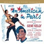 An American In Paris Songs