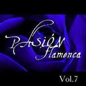Pasión Flamenca Vol.7 Songs