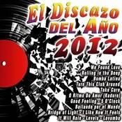 El Discazo Del Año 2012 Songs