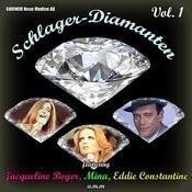 Schlager - Diamanten, Vol. 1 Songs