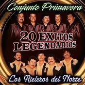 20 Exitos Legendarios Songs