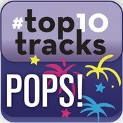 #top10tracks - Pops! Songs