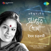 Praner Khela Iman Chakraborty Songs
