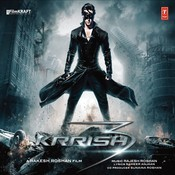 Krrish 3 Songs
