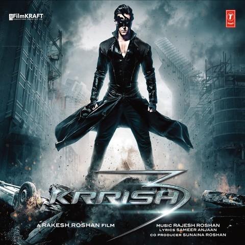 Krrish 3 Songs Download: Krrish 3 MP3 Songs Online Free on