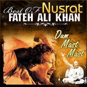 Best Of Nusrat - Dum Mast Mast Songs