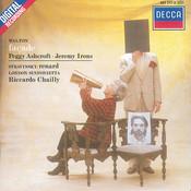 Walton: Façade / Stravinsky: Renard Songs