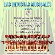 Las Revistas Musicales Vol. 4 (Remastered) Songs