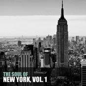 The Soul Of New York, Vol. 1 Songs