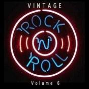 Vintage Rock 'n' Roll, Vol. 6 Songs