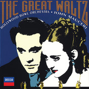 The Great Waltz Songs