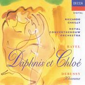 Ravel/Debussy: Daphnis & Chloë/Khamma Songs