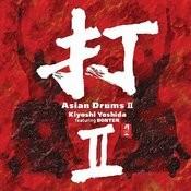 Asian Drums II Songs