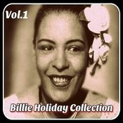 Billie Holiday-Collection, Vol. 1 Songs