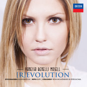 Vanessa Benelli Mosell: [R]evolution Songs