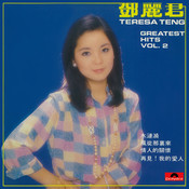 Greatest Hits Vol. 2 Songs