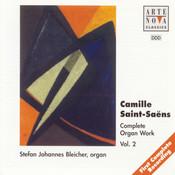 Saint-Saens: Organ Works Vol.2 Songs