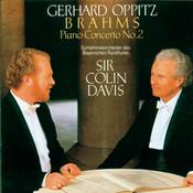 Brahms: Cto. No. 2 - Bavarian Radio Songs