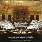 Grootkoren In Concert (Recorded Live In Het Concertgebouw, Amsterdam) Songs