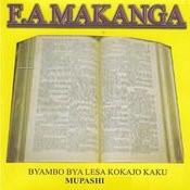 Byambo Bya Lesa Kokajo Kaku Mupashi Songs