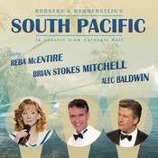 South Pacific: In Concert From Carnegie Hall Songs