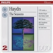 Haydn: The Seasons Songs
