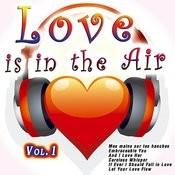 Love Is In The Air Vol. 1 Songs