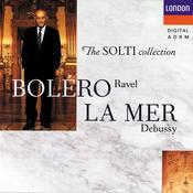 Ravel: Boléro/Le Tombeau de Couperin/Debussy: La Mer Songs