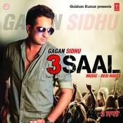 3 Saal Song