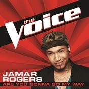 Are You Gonna Go My Way (The Voice Performance) Song