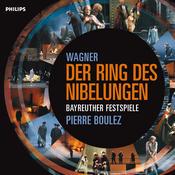 Wagner: Der Ring des Nibelungen (12 CDs) Songs