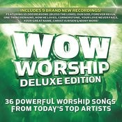 WOW Worship (Lime) [Deluxe Edition] Songs
