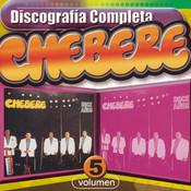 Chebere : Discografía Completa, Vol. 5 Songs