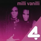 4 Hits: Milli Vanilli Songs
