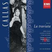 Verdi - La Traviata Songs