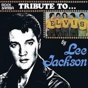 Lee Jackson - Tribute To Elvis Presley Songs