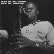 Blue Note Stanley Turrentine/Sextet Sessions Songs